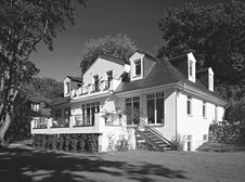Haus Dr. Wohlenberg