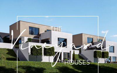THE VINYARD HOUSES